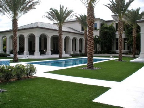 Turf Grass Synthetic Lawns