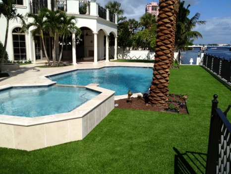 Artificial Grass For Lawns