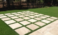 Artificial Grass Strips