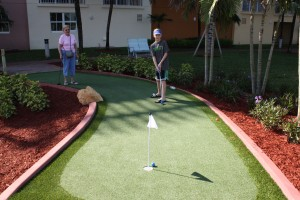 turf grass, golf green, synthetic lawns