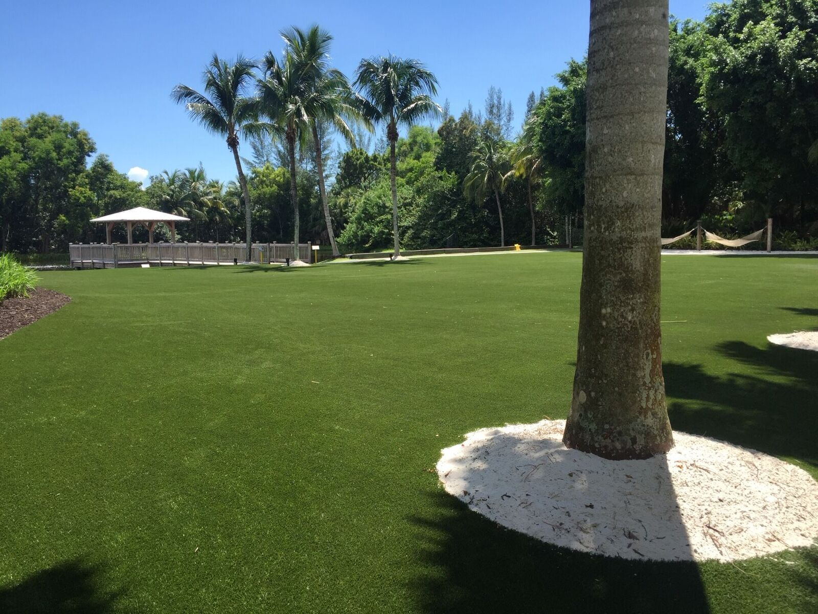Where can I get artificial turf Orlando?