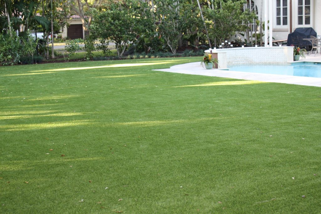 what are synthetic lawns orlando?