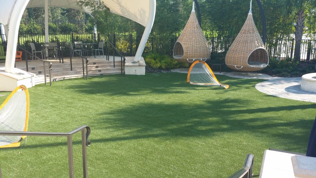 Where can I get Synthetic Lawns Orlando?