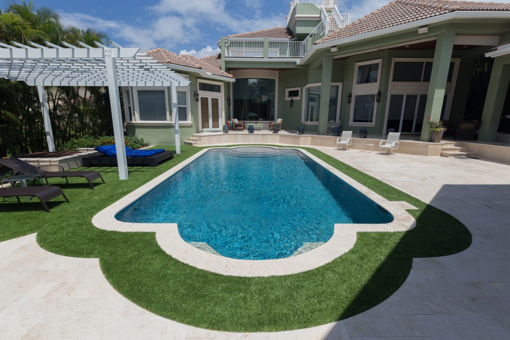 Where can I get Artificial Turf Tampa?