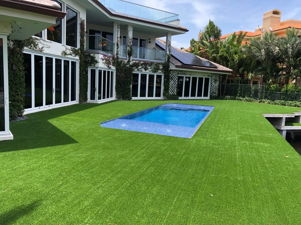 Where can I get Artificial Turf West Palm Beach?