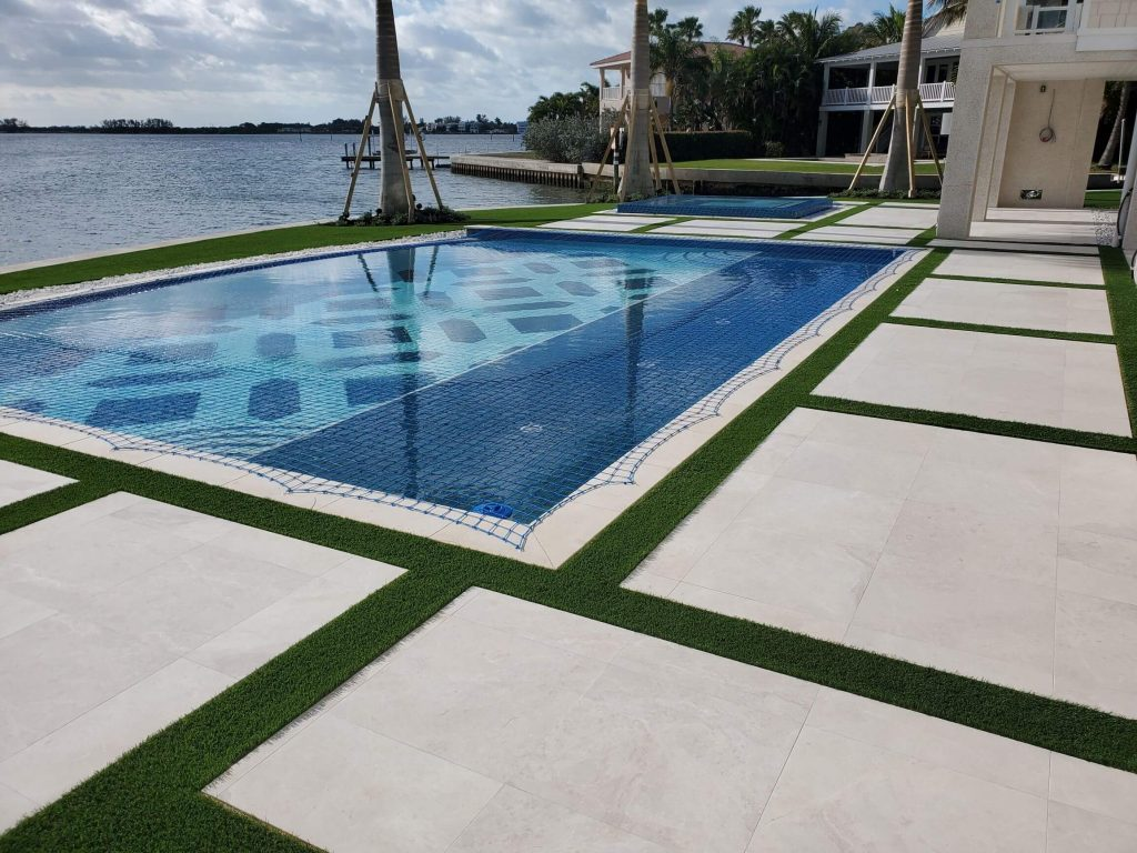 Where can I get Synthetic Lawns Miami?
